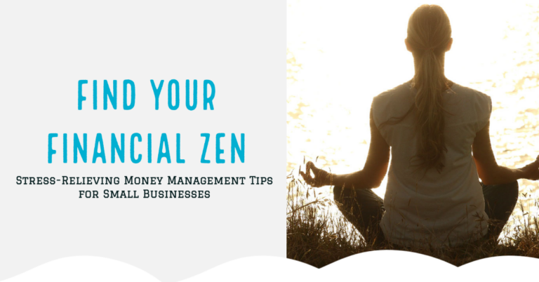 financial zen
