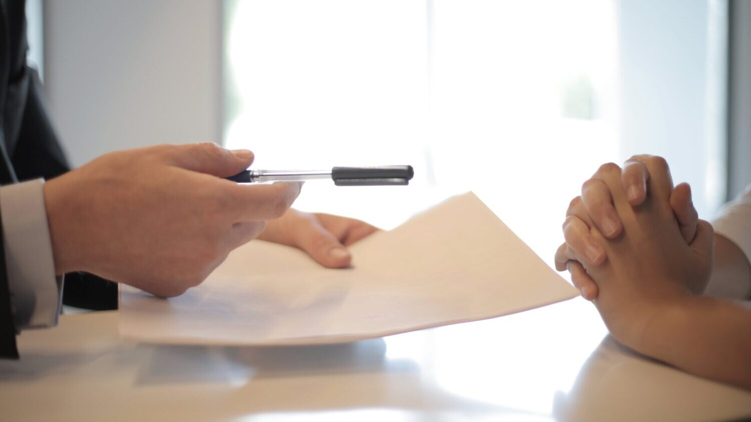 Consider writing a contract for a part time employee or a virtual assistant