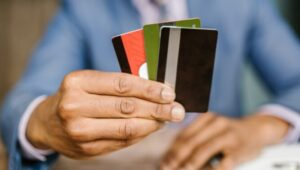 Having one bank account it not enough for your small business