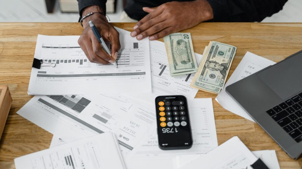 Setting up the right bank account for a small business