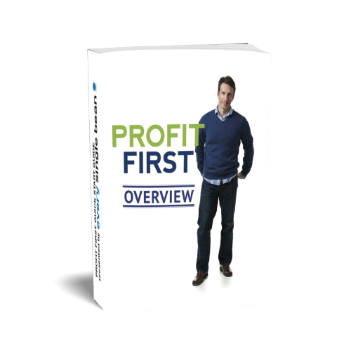 Free Profit First Book for Naturopaths