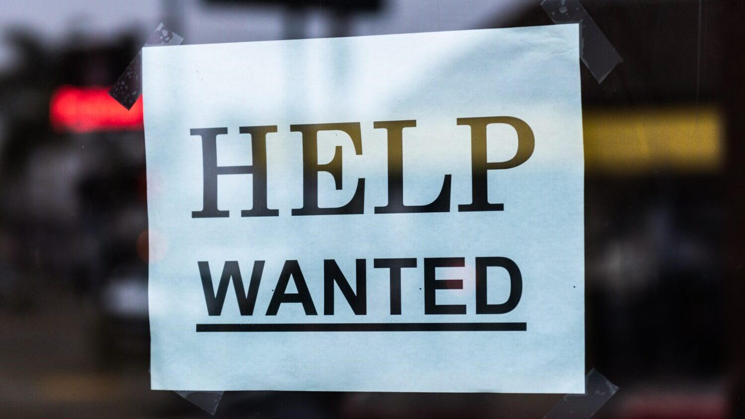 Have a job description created to know if you should hire a new employee